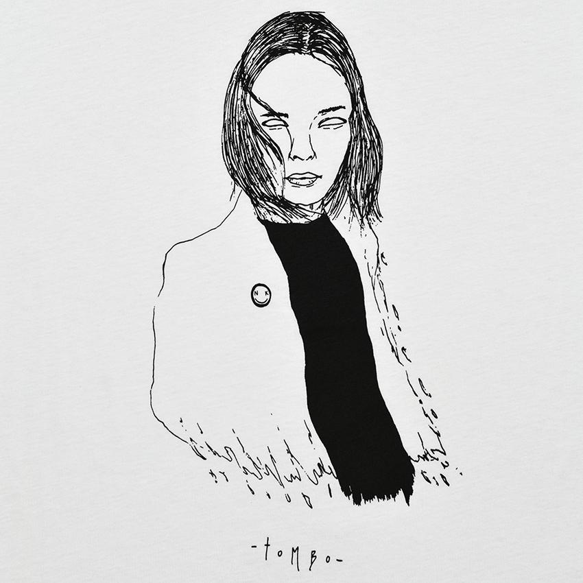трип Records Nina Kraviz tshirt